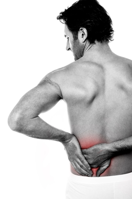 Treating Your Low Back Pain With Chiropractic Care