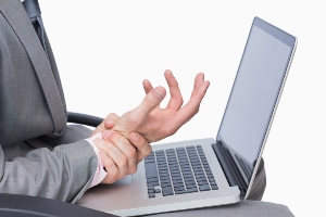 Is It Really Carpal Tunnel Syndrome?