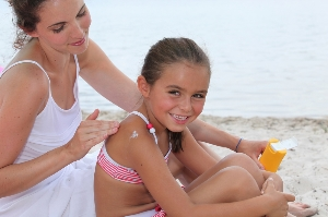The Toxic Truth About Sunscreens