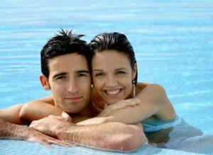 Swimming Towards Better Health