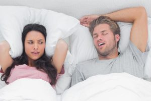 How Snoring Can Affect Your Health and Life gold coast chiropractor