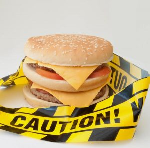 Junk Food May Cause Depression - gold coast chiropractor