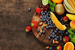 Top 10 Disease Fighting Fruits gold coast chiropractor